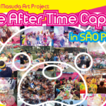 Save the date – Time After Time Capsule – Sebastian Masuda!